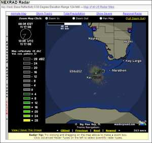 Big Pine Key Radar